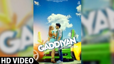 Gaddiyan Song Lyrics