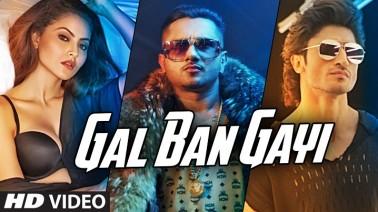 Gal Ban Gayi Lyrics