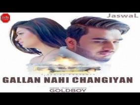 Gallan Nahi Changiyan Song Lyrics