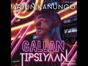 Gallan Tipsiyaan Song Lyrics