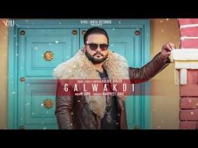 Galwakdi Song Lyrics