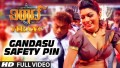 Gandasu Safety Pin Song Lyrics