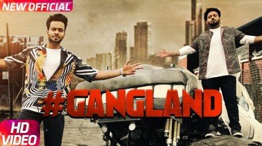Gangland Song Lyrics