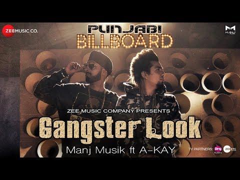 Gangster Look Song Lyrics