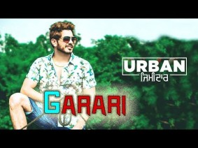 Garari Song Lyrics