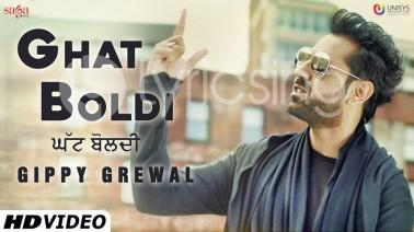 Ghat Boldi Song Lyrics