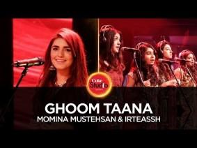 Ghoom Taana Song lyrics