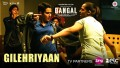 Gilehriyaan Song Lyrics
