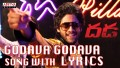 Godava Godava Song Lyrics