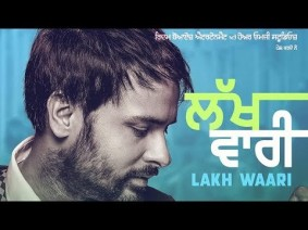 Lakh Vaari Song Lyrics