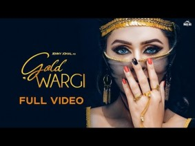 Gold Wargi Song Lyrics