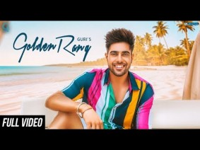 Golden Rang Song Lyrics
