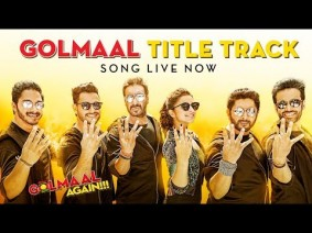 Golmaal Title Track Song Lyrics