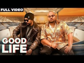 Good Life Song Lyrics