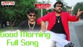 Good Morning Hyderabad Song Lyrics