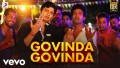 Govinda Govinda Song Lyrics