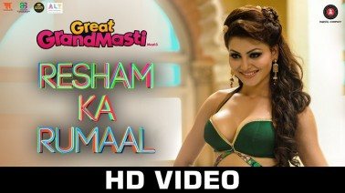 Resham Ka Rumaal Song Lyrics