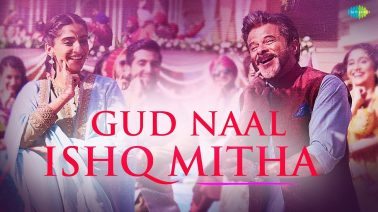 Gud Naal Ishq Mitha Song Lyrics