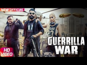 Guerrilla War Song Lyrics