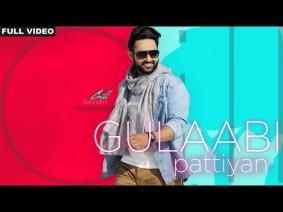 Gulaabi Pattiyan Song Lyrics