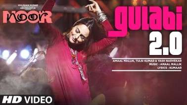 Gulabi 2.0 Song Lyrics