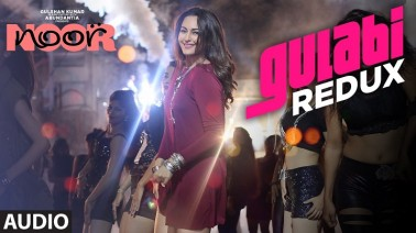Gulabi Redux Song Lyrics