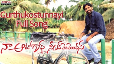 Gurthukosthunnayi Song Lyrics