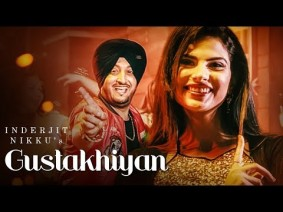 Gustakhiyan Song Lyrics