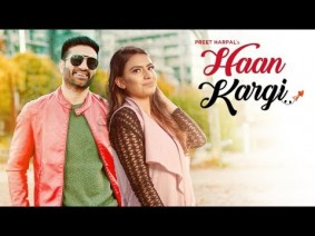 Haan Kargi Song Lyrics