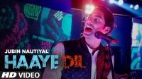 Haaye Dil Lyrics