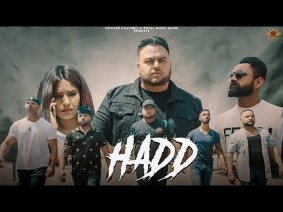 Hadd Song Lyrics