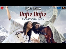 Hafiz Hafiz Song Lyrics