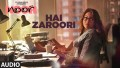Hai Zaroori Song Lyrics
