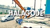 Halagode Lyrics