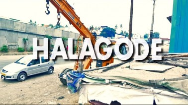 Halagode songs lyrics