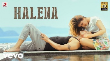 Halena Song Lyrics