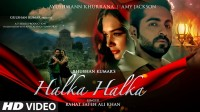 Halka Halka Lyrics