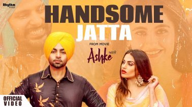 Handsome Jatta Song Lyrics