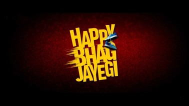 Happy Bhag Jayegi Lyrics