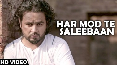 Har Mod Te Saleeban Song Lyrics