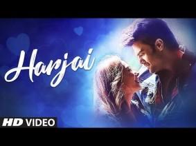 Harjai Song Lyrics
