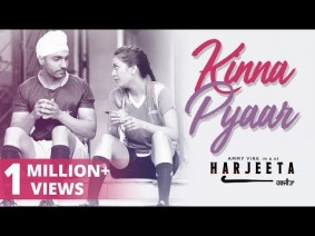 Kinna Pyaar Song Lyrics