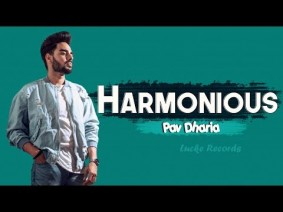 Harmonious Song Lyrics