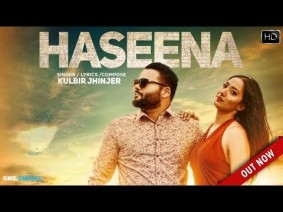 Haseena Song Lyrics