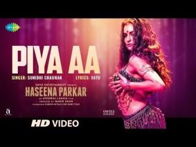 Piya Aa Song Lyrics
