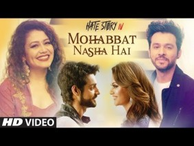 Mohabbat Nasha Hai Song Lyrics