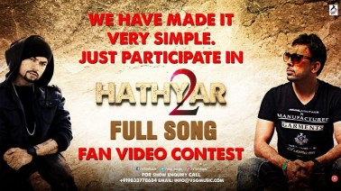 Hathyar 2 song Lyrics