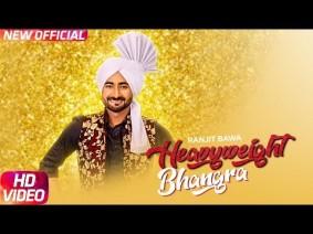 Heavy Weight Bhangra Song Lyrics