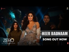 Heer Badnaam Song Lyrics
