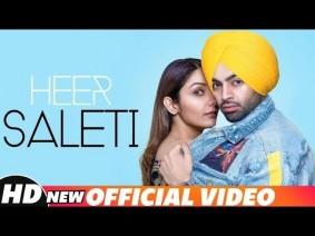 Heer Saleti Song Lyrics
